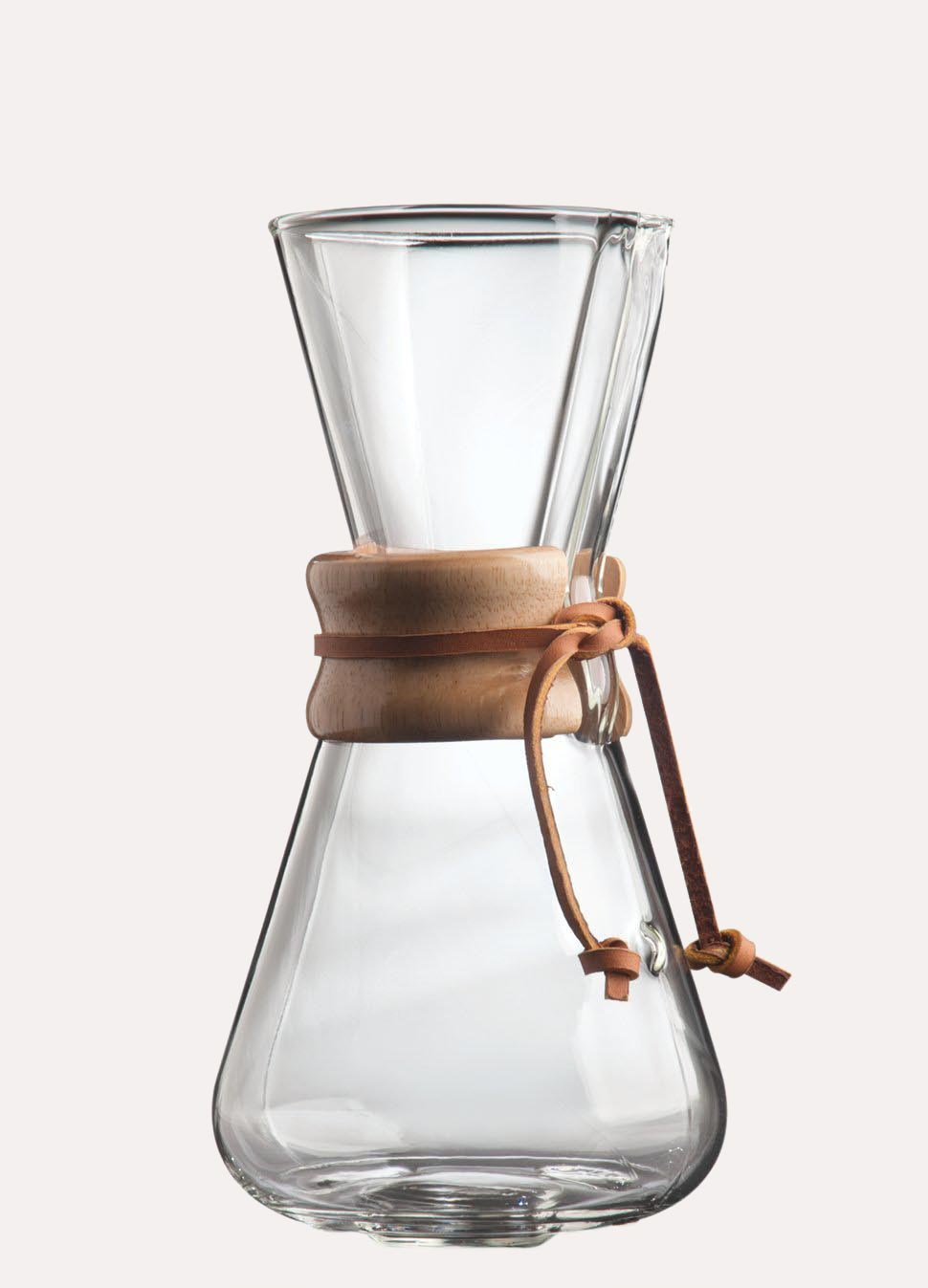 Кемекс на 3 чашки от torrefacto