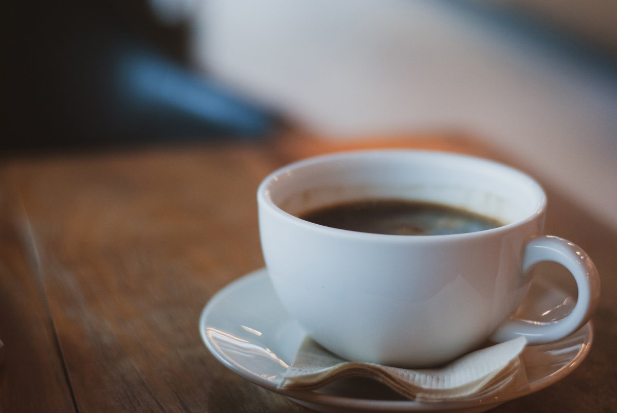 «Просто чёрный»: американо или фильтр-кофе?