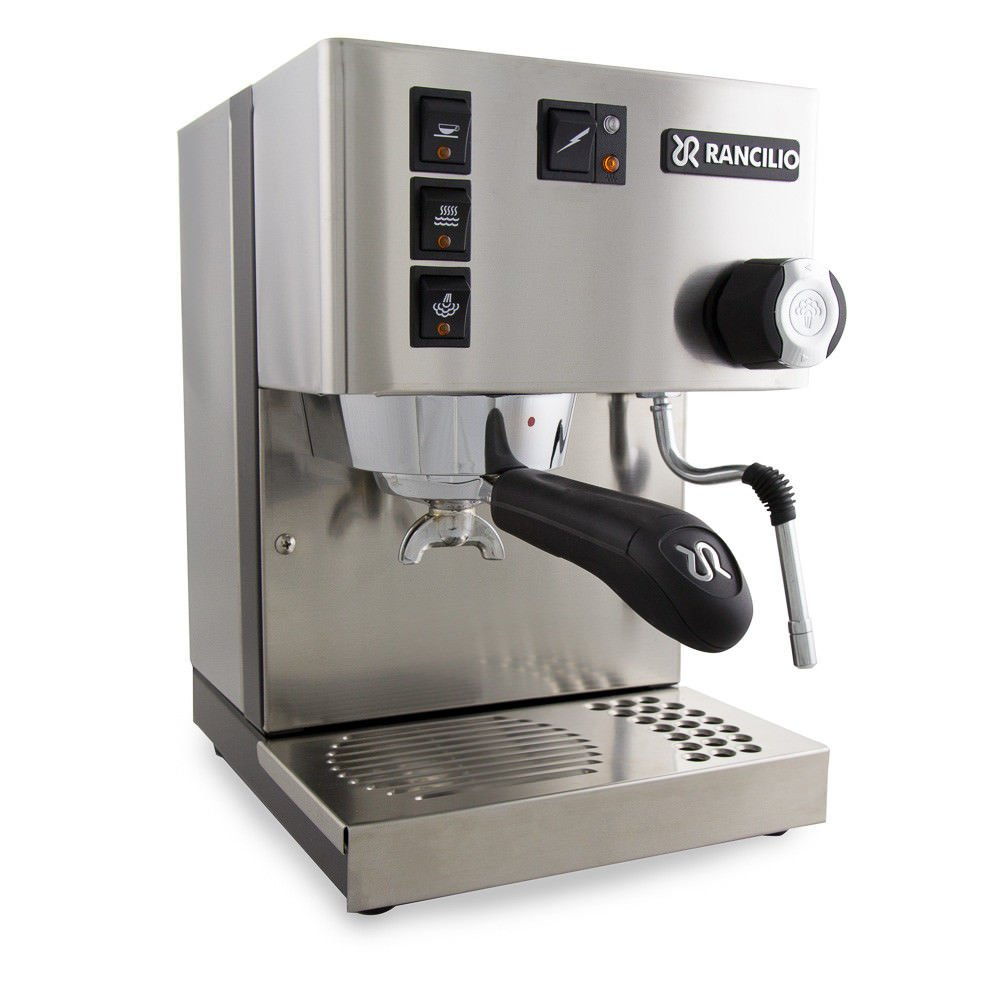 Как выбрать кофемашину для дома