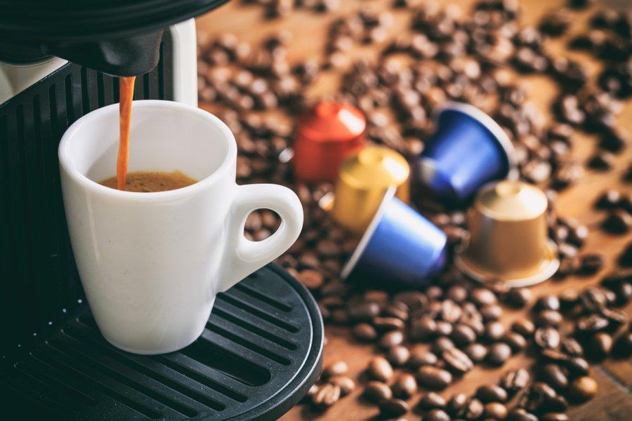 Сравниваем капсулы для кофемашин