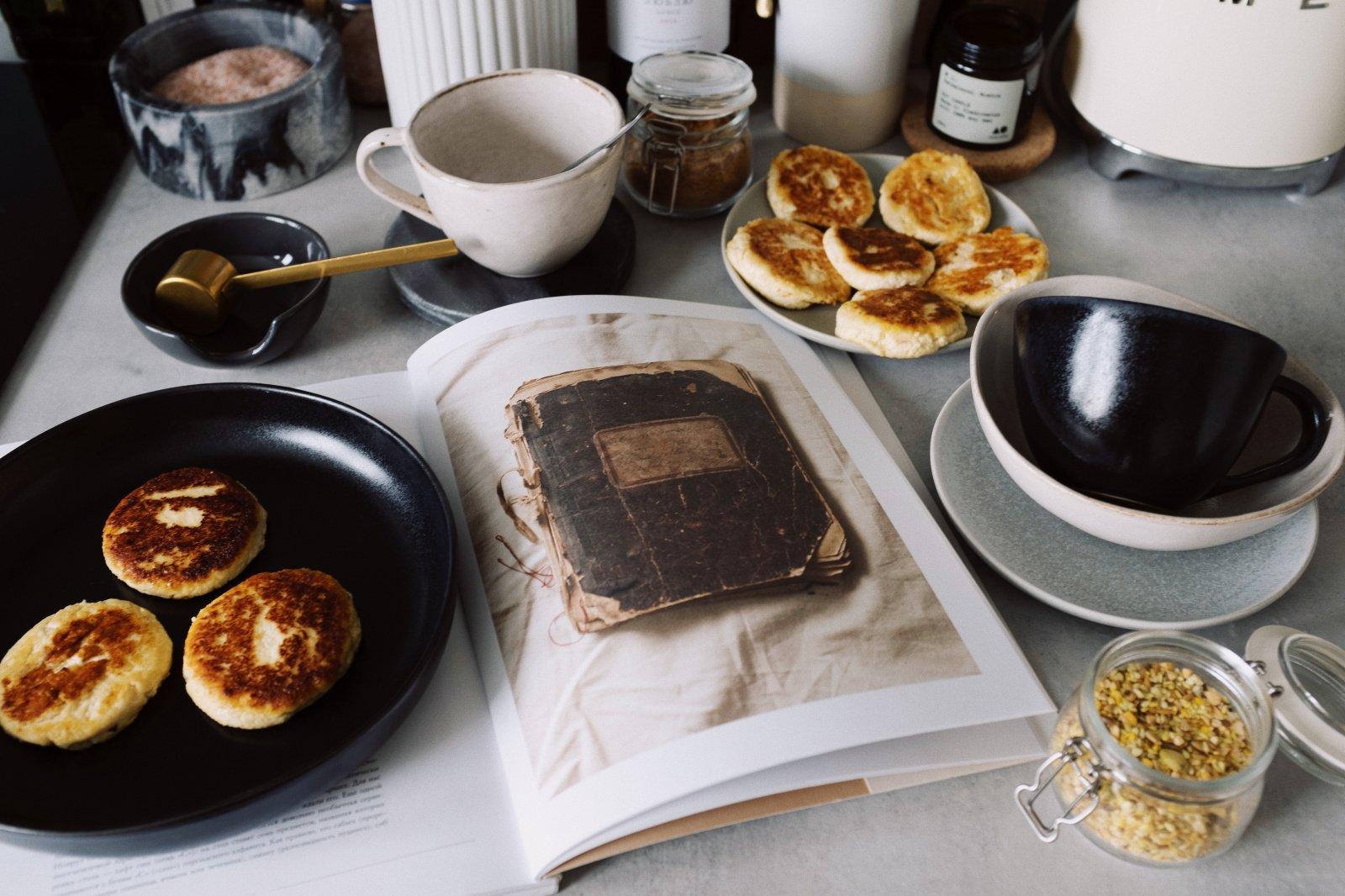 Фудпейринг: как подобрать идеальный завтрак
