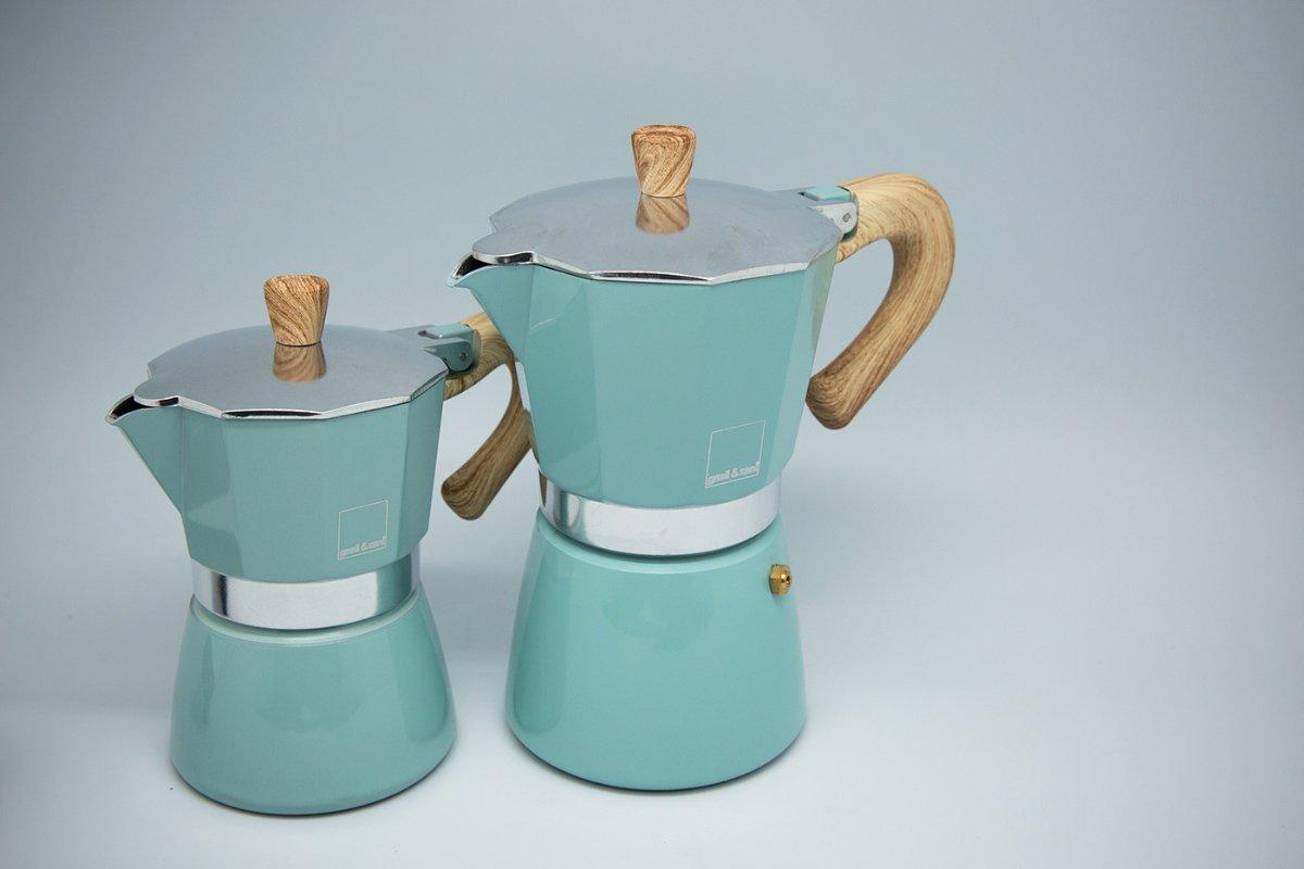 Кофеварка Gnali&Zani VENEZIA