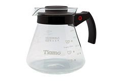 Tiamo coffee server