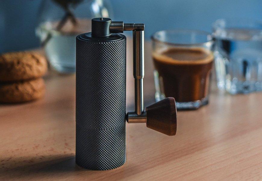 Кофемолка Timemore