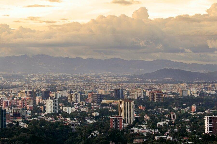 Гватемала Уэуэтенанго