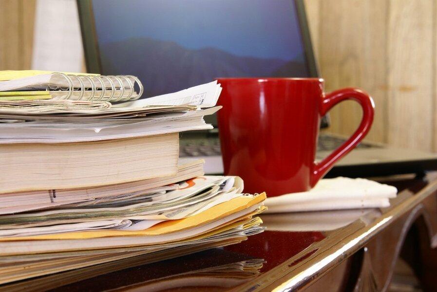 Дневник прораба №5 — Об удалённой работе в условиях коронавируса