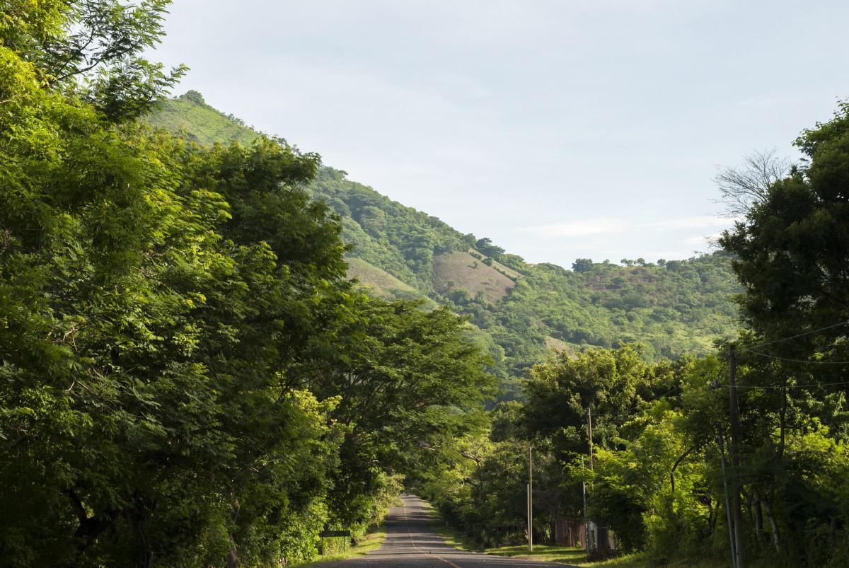 Гватемала Сабанетас