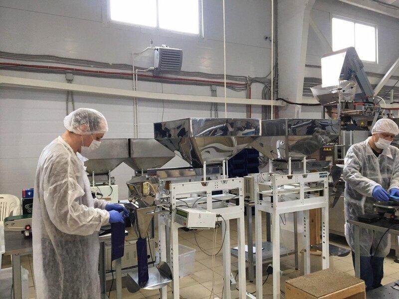 Взгляд на производство