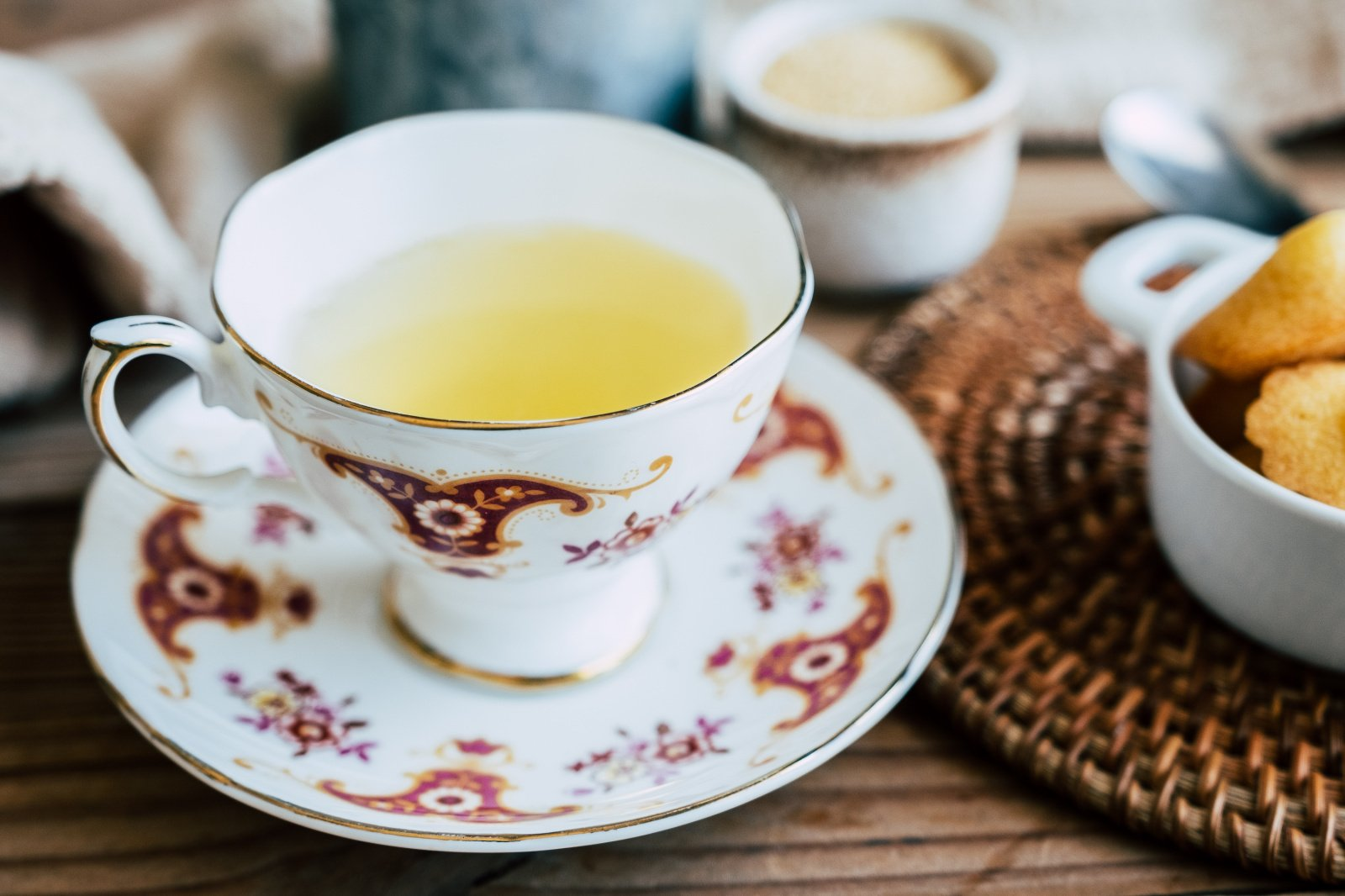 Чай и кофе. Друзья или враги?