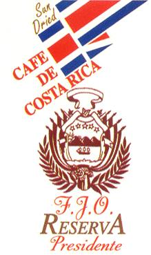 Коста-Рика Пресиденте