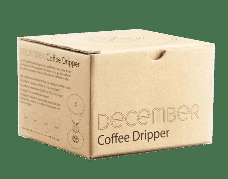 Воронка December Dripper