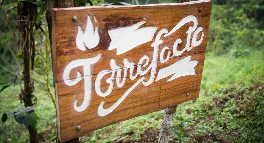 Коста-Рика Торрефакто гейша
