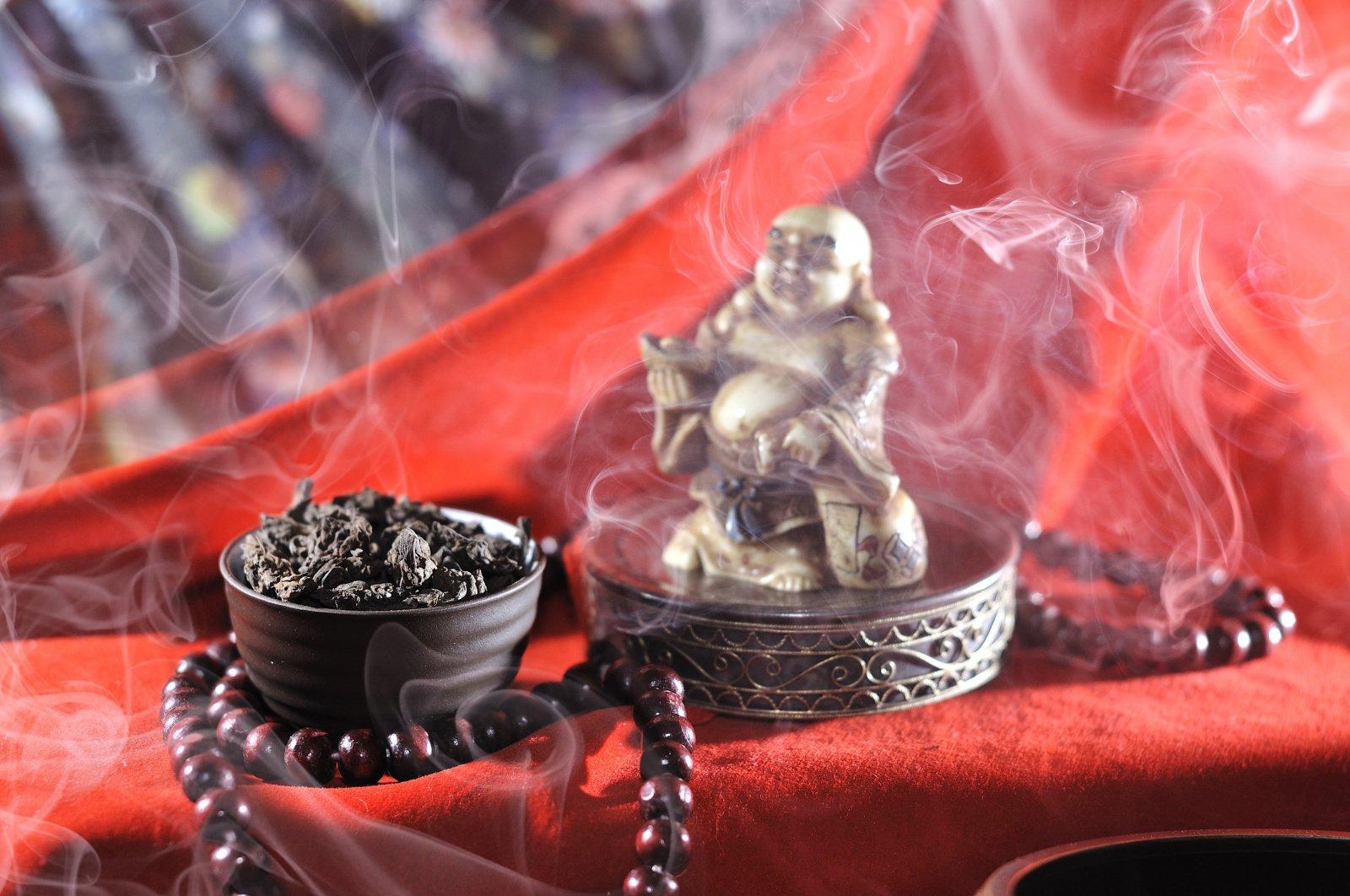 Шерстистые верблюды с Желтых гор, или Трудности понимания названий китайского чая