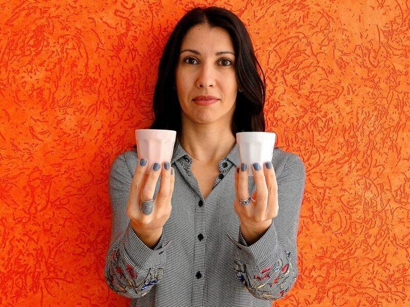 В поисках идеальной чашки для кофе