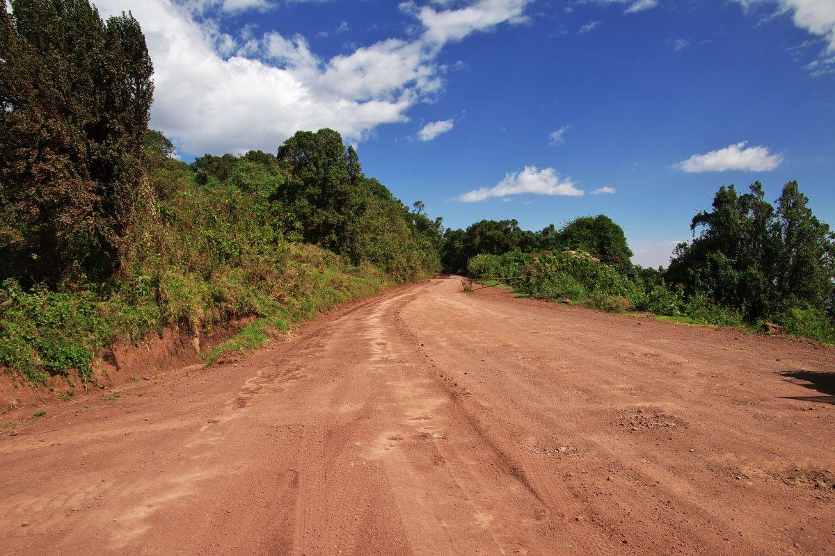 Кофе Кения Кири АБ, фото 2, цена
