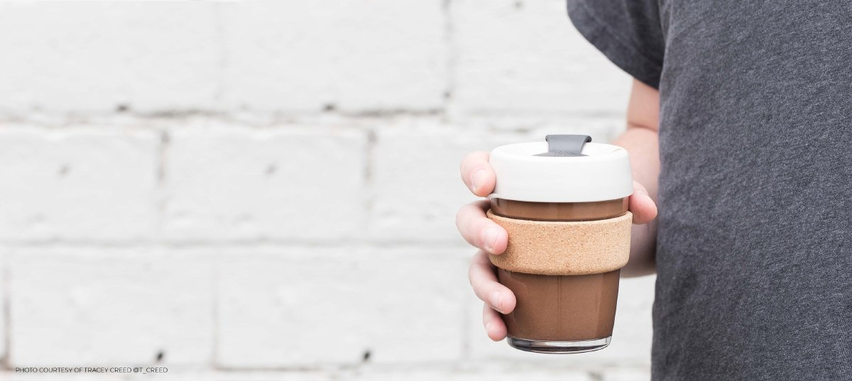 Многоразовая чашка KeepCup