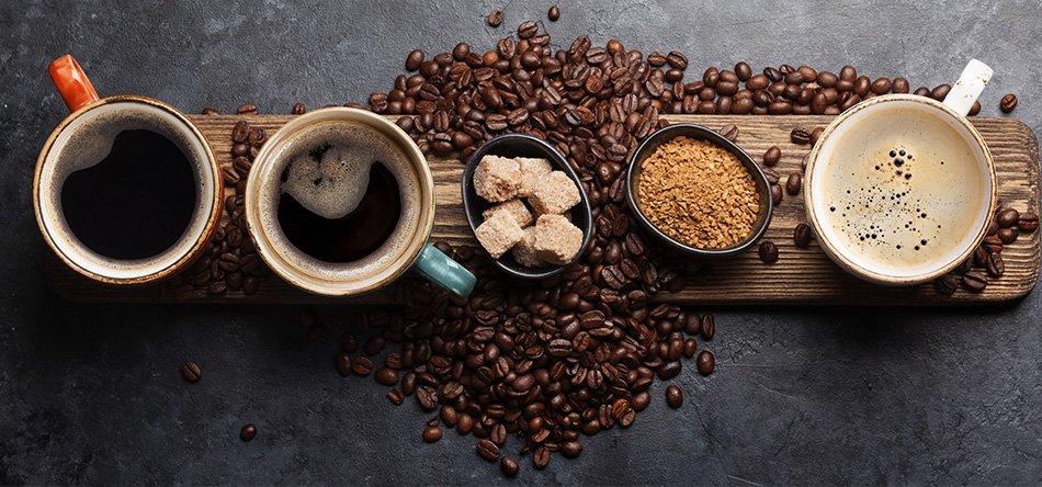 худеют ли от кофе без сахара