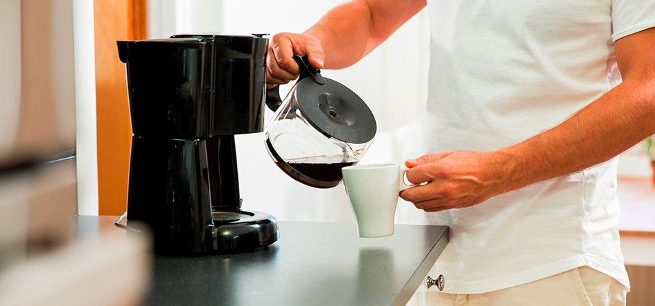 Какую капельную кофеварку купить для дома